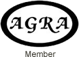 Member of the Association of Genealogists and Researchers in Archives (AGRA)